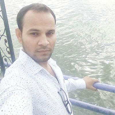 Kishan Saini