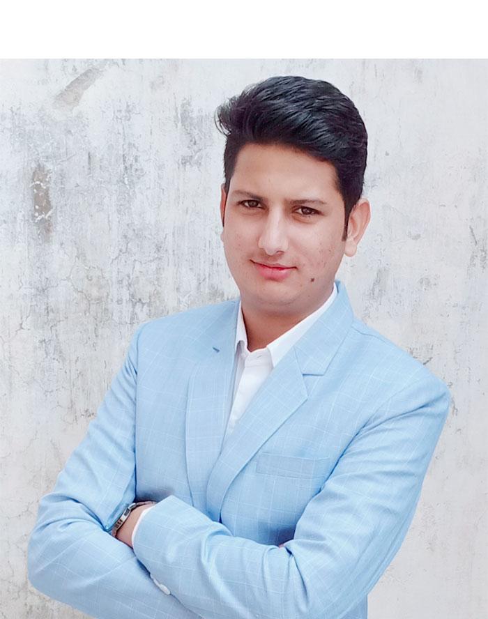 Rakesh Gurjar