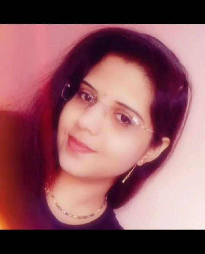 Sanjana Kumawat