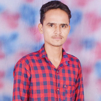 Vinod Bagra